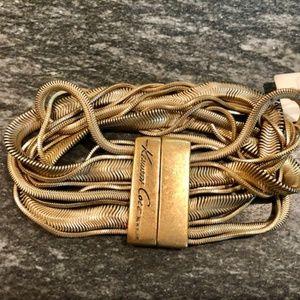 Kenneth Cole Jewelry - Kenneth Cole Multi-Strand Bracelet - NWT